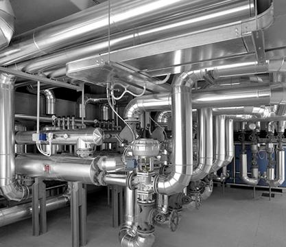 Installation VMC ventilation mécanique contrôlé